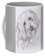 Cocker-poo Coffee Mug