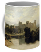 Cockermouth Castle Coffee Mug