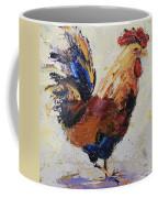 Cockrell 1 Coffee Mug