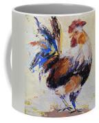 Cockrell Two Coffee Mug