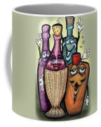 Cocktails Coffee Mug
