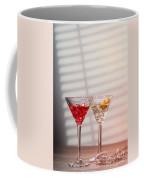 Cocktails With Strainer Coffee Mug