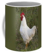 Cocky Coffee Mug