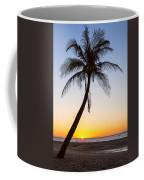 Coco Mo Tropical Sunrise Coffee Mug