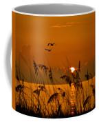 Cocoa Morning Coffee Mug