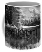 Cocolala Creek Slough 2 Coffee Mug