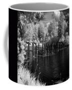 Cocolala Creek Slough Coffee Mug