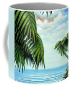 Coconut Cove Coffee Mug