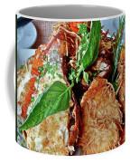 Coconut Shrimp Coffee Mug