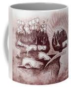 Coconut's Forest Coffee Mug