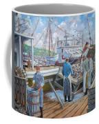 Cod Memories Coffee Mug