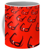 Code Red Developers Coffee Mug