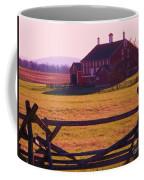 Codori Barn Gettysburg Coffee Mug