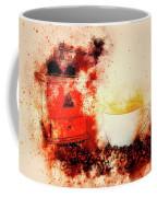 Coffe Grinder Coffee Mug