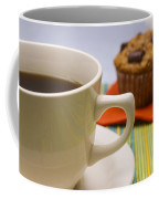 Coffee And Chocolate Muffin Coffee Mug