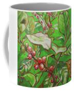 Coffee Cherries Coffee Mug