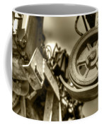 Coffee Combine Cog Coffee Mug