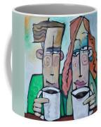 Coffee Date Coffee Mug
