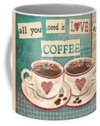Coffee Love-jp3593 Coffee Mug