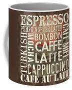 Coffee Of The Day 2 Coffee Mug