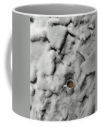 Coffee On The Rocks Coffee Mug