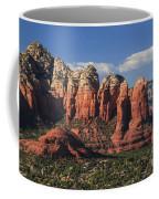 Coffee Pot Rock Coffee Mug