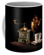 Coffee-time Coffee Mug