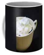 Coffee With Whipped Cream Coffee Mug