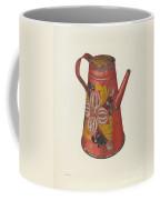 Coffeepot Coffee Mug