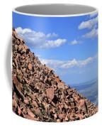 Cog View Coffee Mug