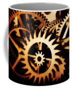 Cogwheel  Coffee Mug