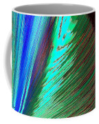 Cohesive Diversity Coffee Mug by Will Borden