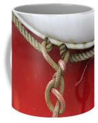 Cohitched Coffee Mug