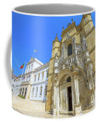 Coimbra Historic City Coffee Mug