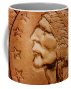 Coin Collector Iv Coffee Mug
