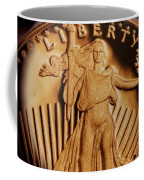 Coin Collector Viii Coffee Mug