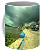 Cojimar Truck  Coffee Mug