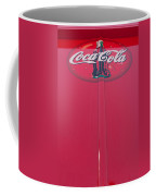 Coke Lollipop Coffee Mug