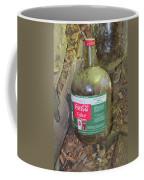 Coke Syrup Coffee Mug