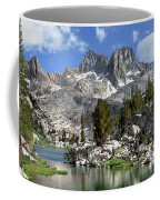 Colby Lake Outlet - Sierra Coffee Mug
