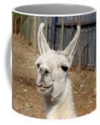 Colchagua Valley Lama Coffee Mug