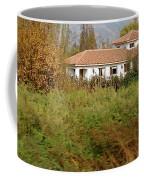 Colchagua Valley Villa  Coffee Mug