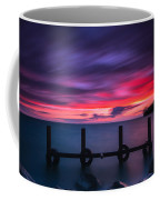 Colchester Harbour Coffee Mug