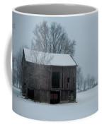 Cold Barn Coffee Mug