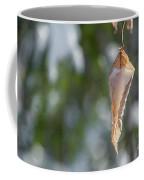 Cold Beauty Coffee Mug