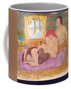 Cold  Disappointing Night  Coffee Mug