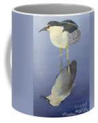 Cold Feet Coffee Mug