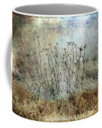 Cold Flowers Coffee Mug