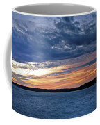Cold Front Coffee Mug