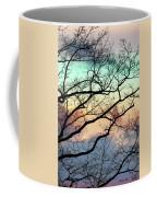 Cold Hearted Bliss Coffee Mug